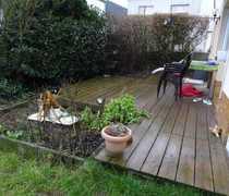 Bild Haushälfte in Greimersburg, Garten, Balkon, Stellplatz