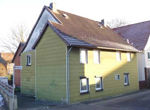BODEM IMMOBILIEN: Verkauf eines Einfamilienhauses in Elze OT Mehle