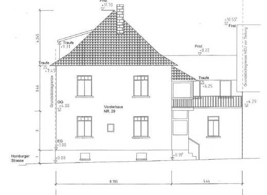 haus kaufen in karben immobilienscout24. Black Bedroom Furniture Sets. Home Design Ideas