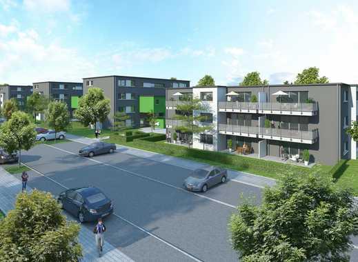 Neubau Wildstraße Vogelheim!! - barrierefrei mit Wohnberechtigungsschein -
