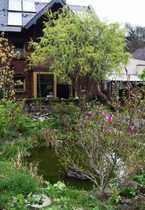 Rieden Wohnhaus und Ferienhaus