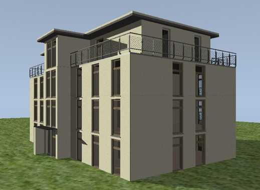 Bauträgergrundstück mit positiver Bauvoranfrage für 7‐10 Wohneinheiten in zentrumsn. Lage von Marl