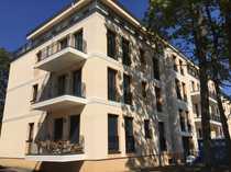 Bild PROVISIONSFREI! Neue 4-Zi. Penthousewohnung in Berlin Pankow inkl. ein Stellplatz