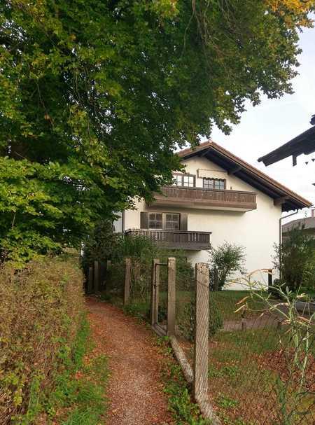 Schöne helle 2-Zi-Wohnung in Bad Endorf in Bad Endorf