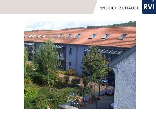 Moderne Wohnung über 2 Etagen - direkt vom Vermieter