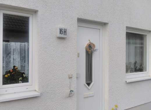 Terrassenwohnung in der Ahornstr. 16 h Neustadt-Glewe zu vermieten.