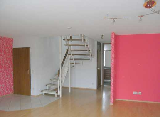Moderne und helle Maisonette in sehr guter Wohnlage in Renningen