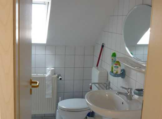 Schöne zwei Zimmer Wohnung in Ilm-Kreis, Arnstadt