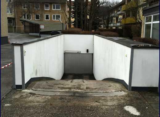 Tiefgaragenstellplatz in Wandsbek zu vermieten!