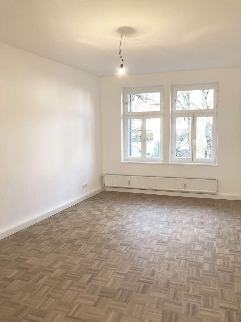 Stilvoller Altbau im Herzen von Coburg - 3 Zimmer in Coburg-Zentrum (Coburg)