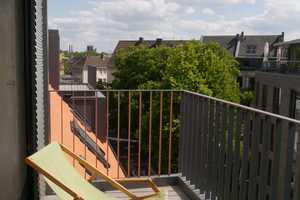 4.5 Zimmer Wohnung in Köln