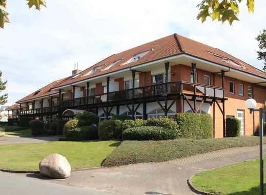 Sonnige Lage in entspannter Umgebung - Über dem Golfplatz von Grömitz - Exclusive Dreizimmerwohnung