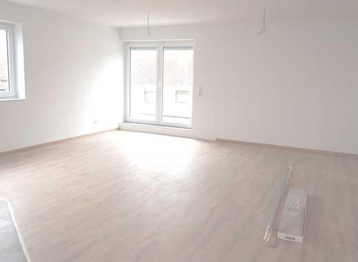 Stilvolle Neubau 3-ZKB Wohnung in guter Lage