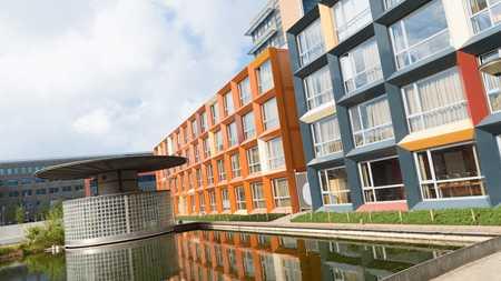 Studenten-Appartments in Ingolstadt in Nordost (Ingolstadt)