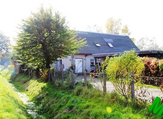 + Maklerhaus Stegemann +  großzügiges Einfamilienhaus in ruhiger Stadtrandlage