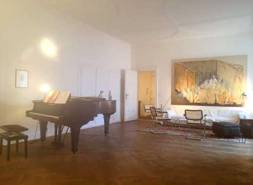 2 Zimmer zur Untermiete in Halensee
