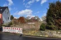 Kleines Baugrundstück direkt in Kassel