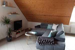 4 Zimmer Wohnung in Haßberge (Kreis)