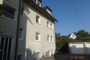 3 Zimmer Wohnung in Roth (Kreis)