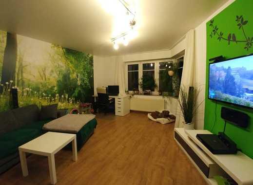 Sievershütten 4 Zimmer 97 QM konfort Wohnung Terasse + Garten