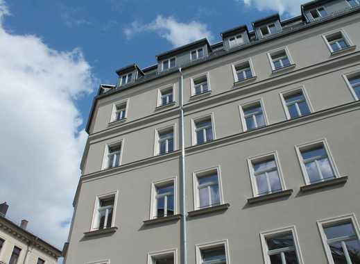 Wohnung mit Terrasse und Einbauküche - Tierhaltung erlaubt