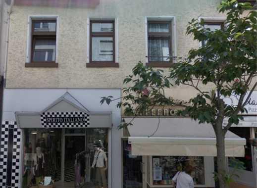 Ladenfläche für liebevoll geführten Einzelhandel