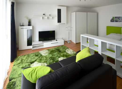 Nähe Caro-City-Süd, großzügige möblierte Apartments - je nach Budget - zentral in Mörfelden-Walldorf