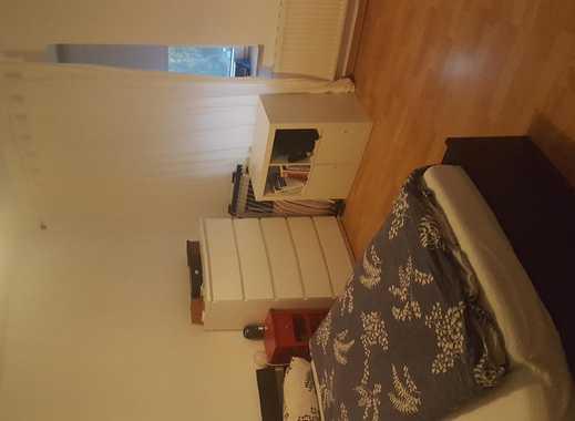 Wohnung in der Wohnung: 2 Zimmer + Bad zentral in der Oststadt