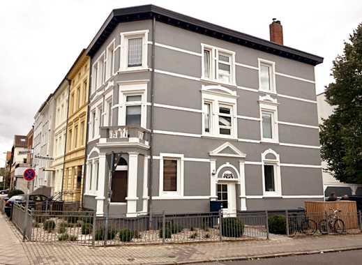 Eine Wohnung, drei Stichworte: 1-Zimmer, Balkon & zentrumsnah!