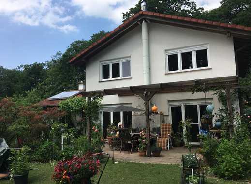 Einzigartiges Grundstück in sehr guter Lage / Haus mit Einliegerwohnung und vielen Extras