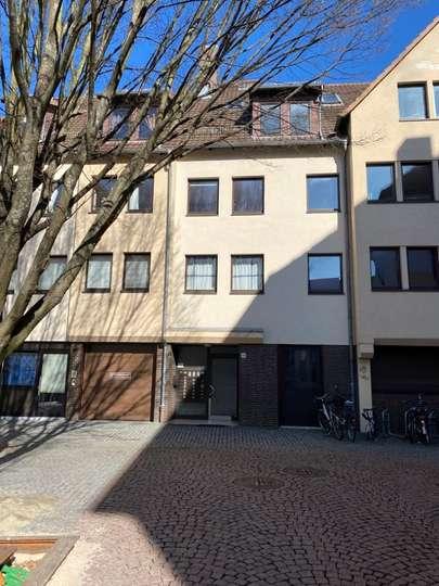 Gemütliche 1-Zimmer im Göttingen
