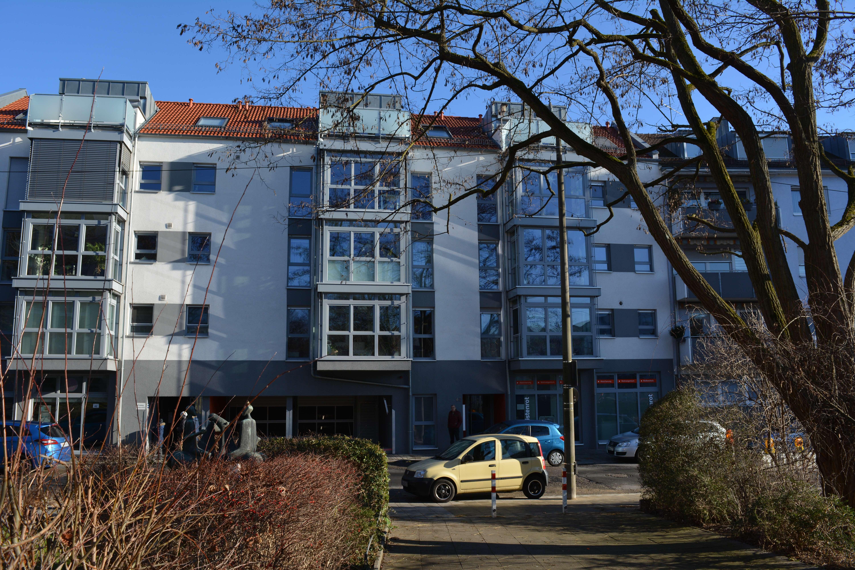 Stilvolle, neuwertige 2,5-Zimmer-Wohnung mit gehobener Innenausstattung im Nürnberger Osten in Veilhof (Nürnberg)