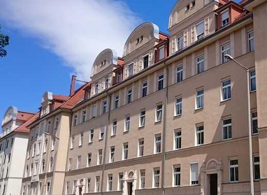 3 Zimmer mit Balkon und  Fernblick!