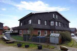 1 Zimmer Wohnung in Steinburg (Kreis)