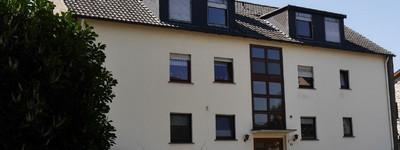 Schön gelegene Wohnung für Selbstnutzer oder Anleger!