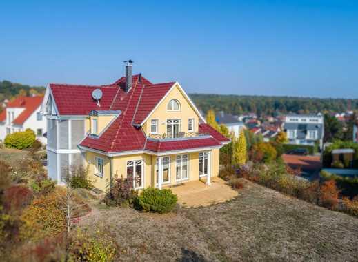 Traumvilla in sonniger Bestlage von Höchberg