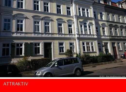 ATLAS IMMOBILIEN: Exklusives Maisonette-Apartment in Bestlage! **Erfurt-Brühlervorstadt**
