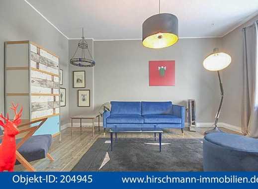 Deluxe Apartment in Citynähe