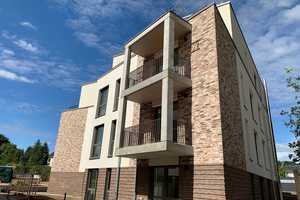 2 Zimmer Wohnung in Harburg (Kreis)