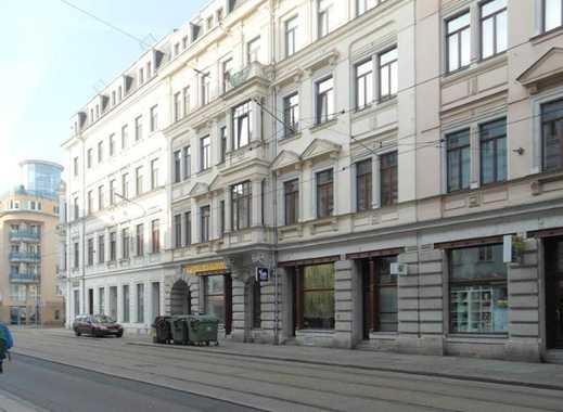 +++ Tolle 3-Zimmer-Maisonettwohnung mit kleiner Dachterrasse +++
