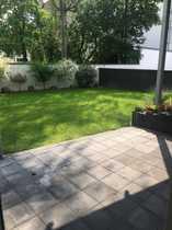 Gepflegte Stadtwohnung mit sonniger Terrasse u.Garten in Bad Oeynhausen