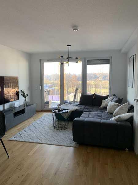 Moderne 2 Zimmer Wohnung in Fürth zu vermieten in Südstadt (Fürth)