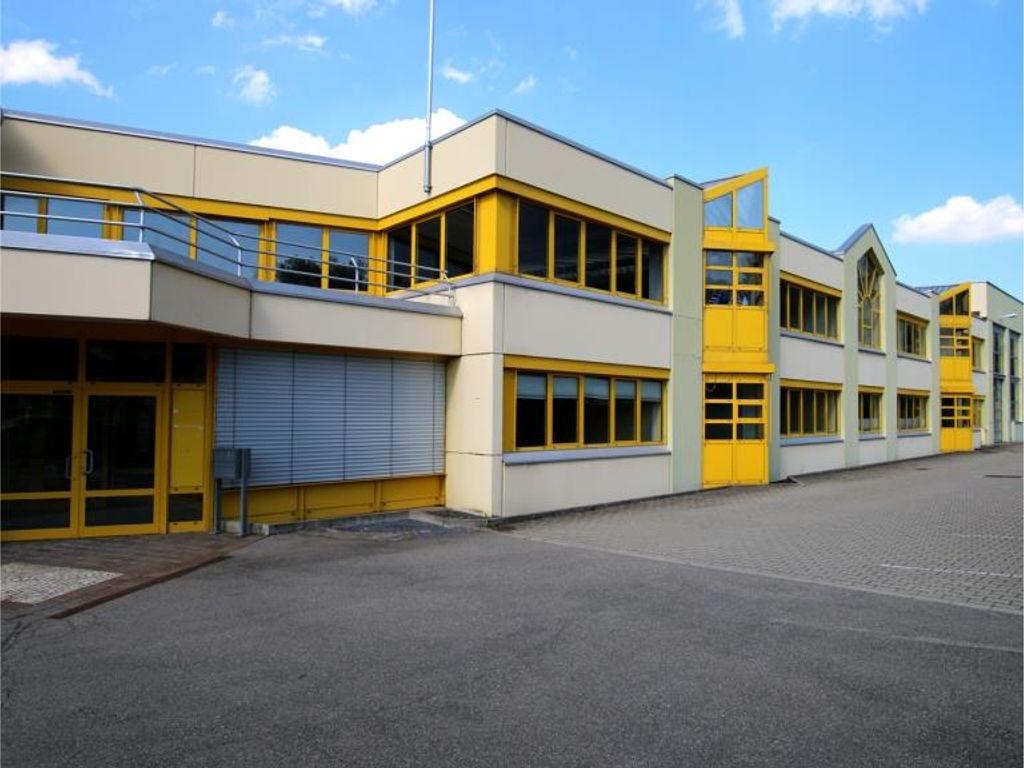 Büro Gutmadingen