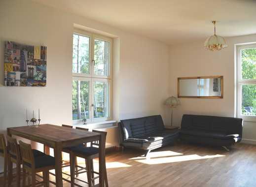 1.150 €, 85 m², 3 Zimmer 2 Bäder, Sauna, Fitnessraum