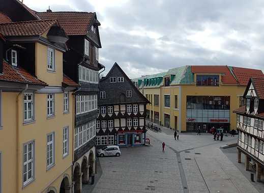3-Zimmer-Maisonettewohnung im Herzen von Wolfenbüttel- mit Stellplatz