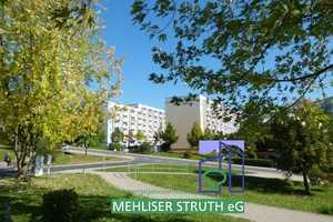 4 Zimmer Wohnung in Schmalkalden-Meiningen (Kreis)