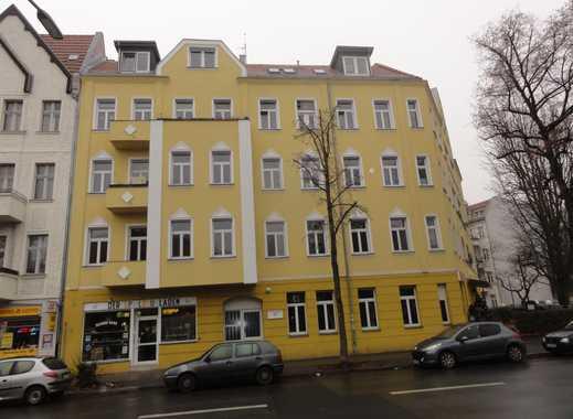 *NEU* 2er-WG-geeignete  sanierte Altbauwohnung in Reinickendorf