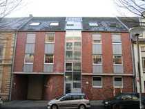 1-Zimmer-Wohnung mit Balkon in zentraler