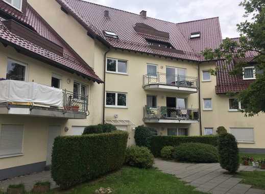 Gut geschnittene 3-Zimmer Wohnung mit Balkon Tg-Stellplatz