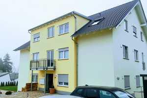 5 Zimmer Wohnung in Fulda (Kreis)
